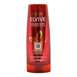 Acondicionador Elvive fijador de color 300 ml