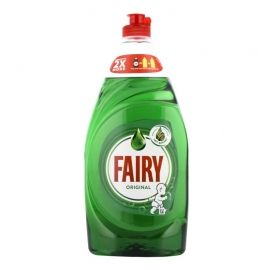 Lavavajillas Fairy 820 ml