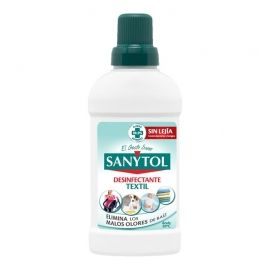 Sanytol desinfectante textil 500 ml