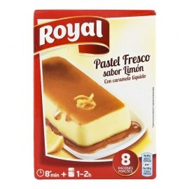 Pastel Fresco Royal Limon