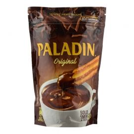 Chocolate a la taza Paladin original 340 g