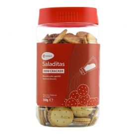 Galletas saladas crackers 350 g